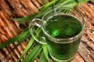 Niesamowite właściwości napoju z trawy pszenicznej