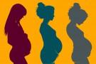 Brzuch po porodzie