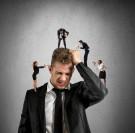 5 zdrowotnych oznak, które świadczą o tym, że twoje życie jest zbyt stresujące