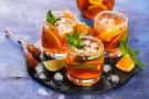 5 mrożonych herbat dla lepszego zdrowia