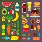 Zasada 80/20, czyli jedz, co chcesz i chudnij