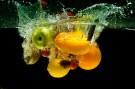 Czy wiesz, jak prawidłowo myć owoce i warzywa?