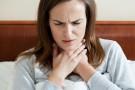 Skąd się biorą bóle przełykowe?