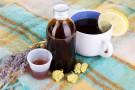 Ziołowe wino i syrop, dzięki którym pokonasz przeziębienie