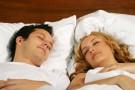 Zaskakujące przyczyny problemów ze snem